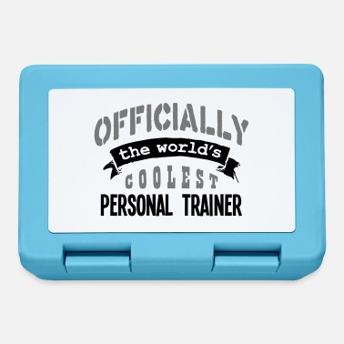 Official-person personal trainer officially the worlds c - Lunchbox