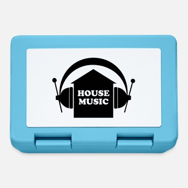 House House Music - Lunch box