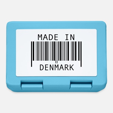 Made in Denmark - Madkasse