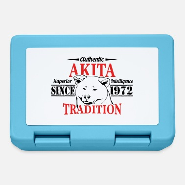 Tradition Authentic Akita Tradition - Lunchbox