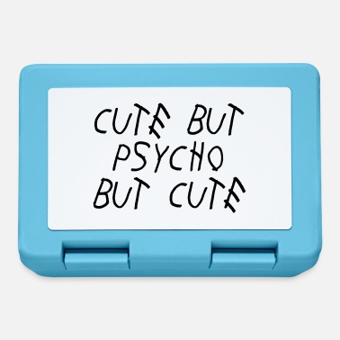 Cute Cute but psycho but cute - Lunchbox