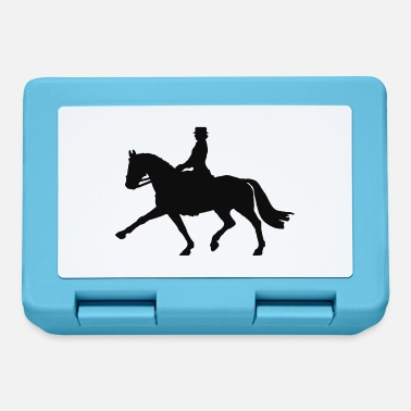 Horseriding Horseriding - Lunchbox