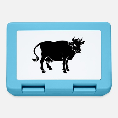 Cow cow - Lunchbox