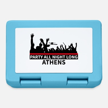 Party ATHENS - Party All Night Long - Lunchbox