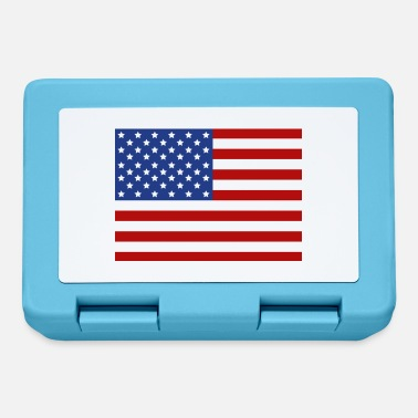 Usa usa - Lunchbox