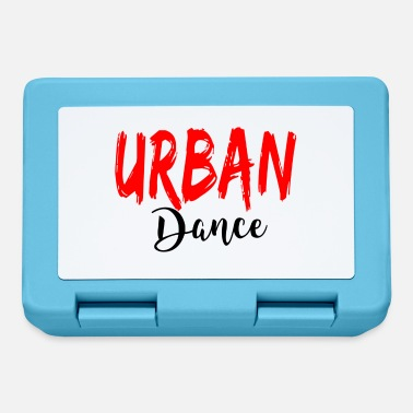 Urban Urban Dance - Urban Dance Camicia - Lunch box