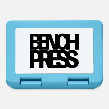 Bench Press Bench Press - Lunchbox