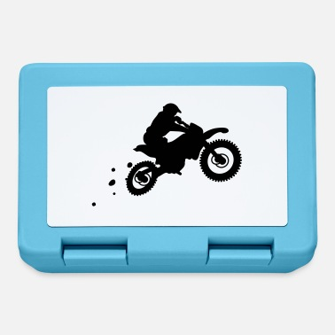 Moto Moto moto - Lunch box