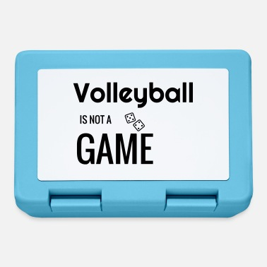 Volley-ball Volleyball - Volley Ball - Volley-Ball - Sport - Fiambrera