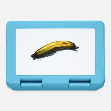 Banana banana - Lunchbox