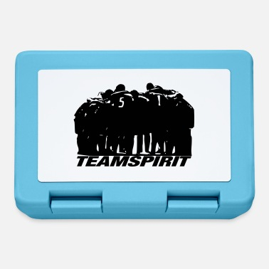 Team Spirit team Spirit - Lunchbox