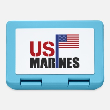 Marine MARINES - Lunchbox