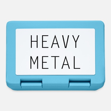 Heavy Metal HEAVY METAL - Matboks