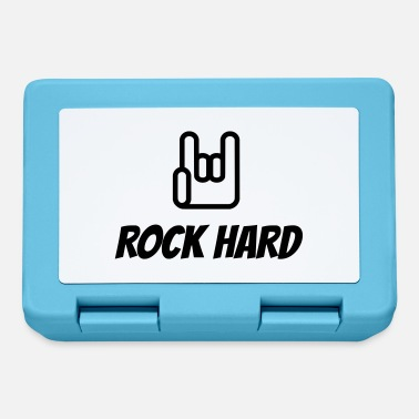 Hard Rock hard rock - Lunch box