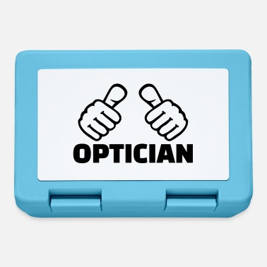Optician Optician - Lunchbox
