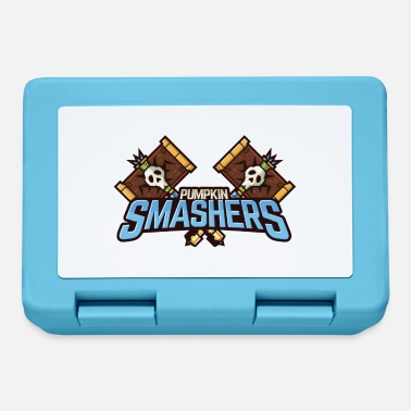 Halloween Halloween Pumpkin Smashers Squad Badge - Lunchbox