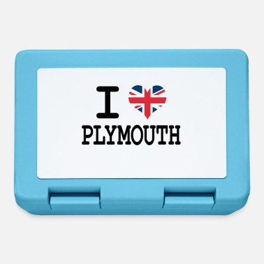 Plymouth amo Plymouth - Lunch box