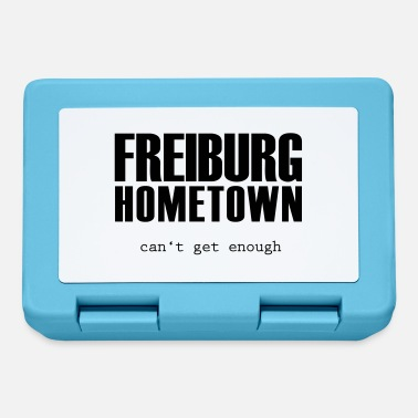 Hometown freiburg hometown - Lunchbox