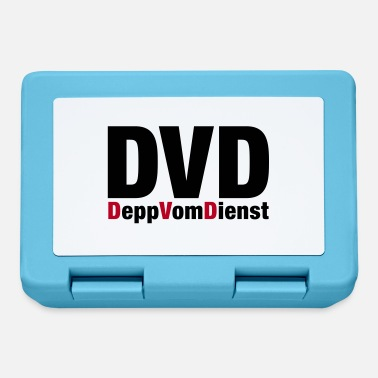 Dvd DVD - Lunchbox
