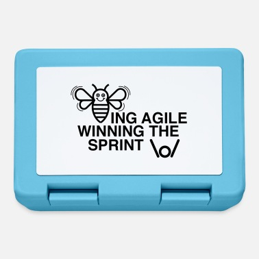 Sprint ESSERE AGILE VINCERE LA SPRINT - Lunch box