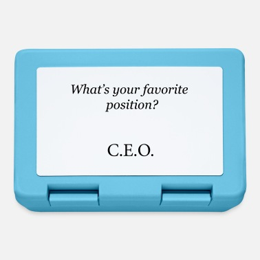 CEO - Lunchbox