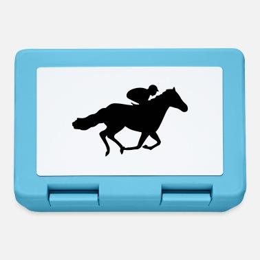 Horse Race Horse - Lunchbox