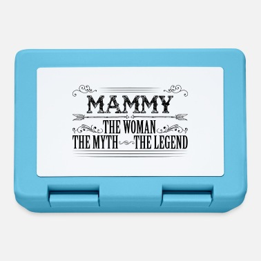 Mammy The Legend Mammy The Legend... - Lunchbox