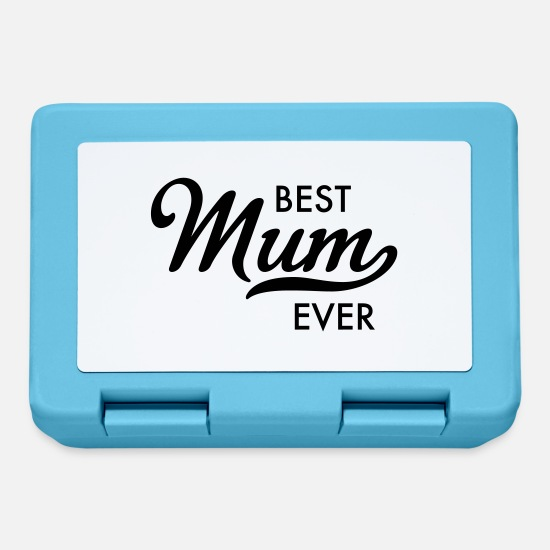 Mother Lunchboxes - mother - Lunchbox sapphire blue