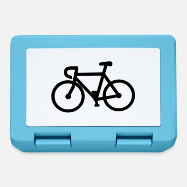 Bicycle bicycle - Lunchbox