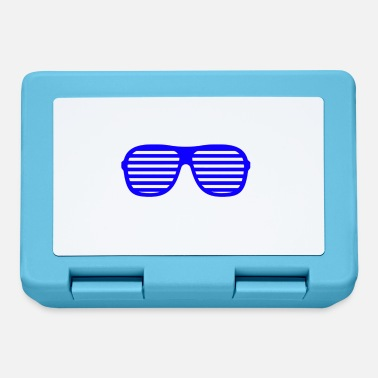 Shade blue shades - Lunchbox