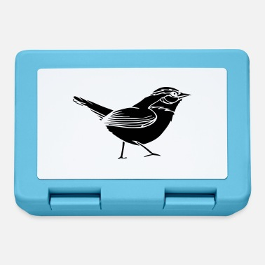 Birds bird - Lunchbox