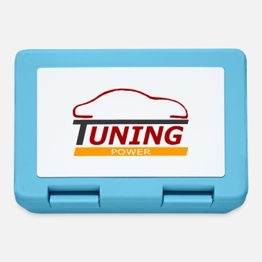 Tuning tuning power - Eväsrasia