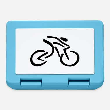 Cycle cycling - Lunchbox