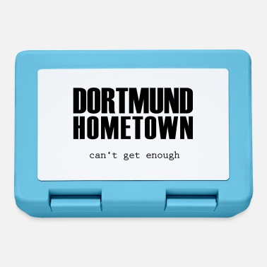 Hometown dortmund hometown - Lunchbox