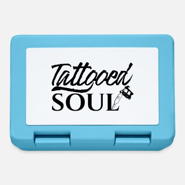 Tattoo Tattoo / tattoo: Tattooed Soul - Lunchbox