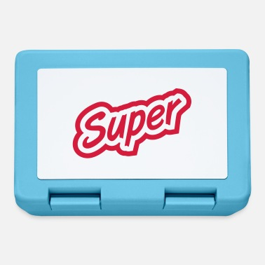 Super Super - Lunch box