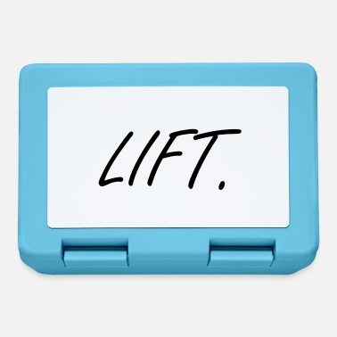 Lift Lift Black - Brotdose