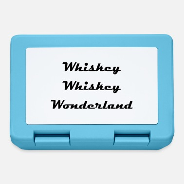 Whiskey Whiskey - Brotdose