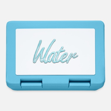 Water water - Lunchbox
