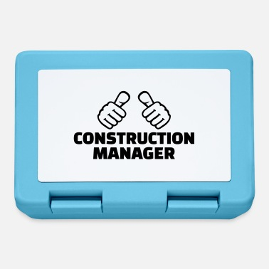 Manager Construction manager - Eväsrasia