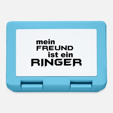 Ringer Ringer friend - Lunchbox