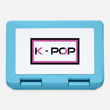 Korea Pop Music K - POP // Korea POP - Lunchbox