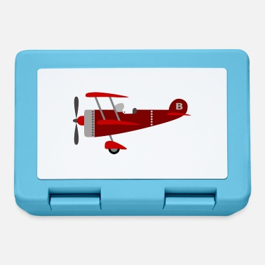 For Children Airplane for children - Lunchbox