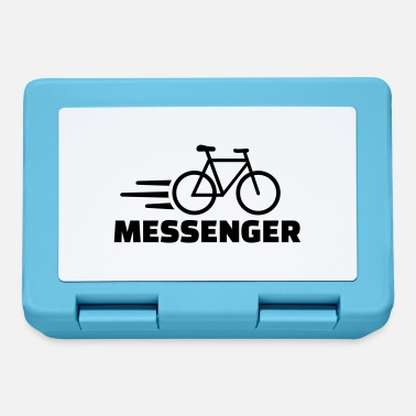 Bike Bike messenger - Eväsrasia