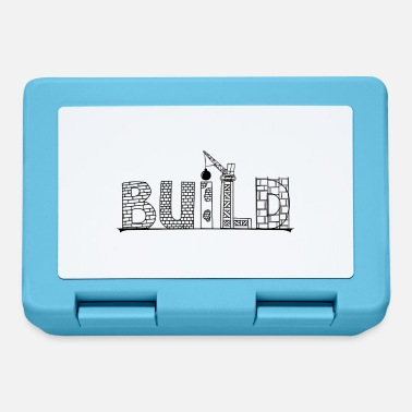 Building Build - Lunchbox