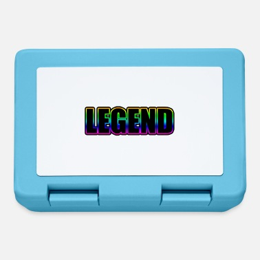 Leggenda leggenda - Lunch box