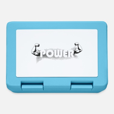 Power power - Lunchbox