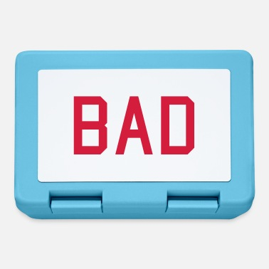 Bad bad - Lunch box