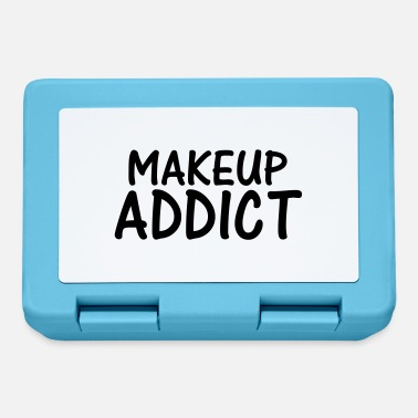 Makeup makeup addict - Lunchbox