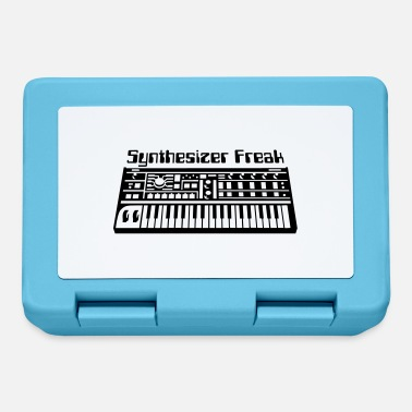 Freak Synthesizer Freak - Lunch box